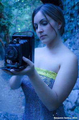 BENJAMIN SANTOS FOTOGRAFÍA