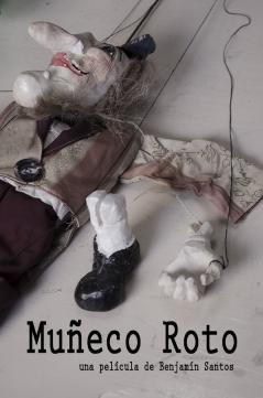 muñeco roto mediometraje