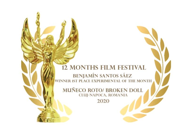 12 Months Film Festival